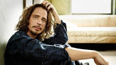 El difunto Chris Cornell regresa con un disco brutal lleno de versiones ejemplares que dejó grabadas