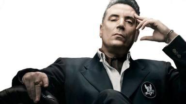 Esta noche escucha antes que nadie 'La mafia del baile' la nueva canción de Loquillo