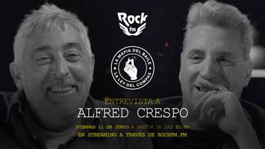 La Mafia del Baile: Loquillo y Alfred Crespo se ven las caras en el último streaming de vídeo del programa