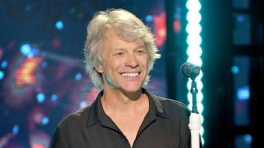 Bon Jovi ha dado un concierto por sorpresa en Barcelona: así fue su tremendo acústico