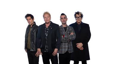 """Pete Parada (The Offspring) fue despedido del grupo por no vacunarse: """"Mi médico me aconsejó no vacunarme"""""""