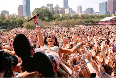 El festival Lollapalooza se ha celebrado sin una transmisión grave de Covid-19
