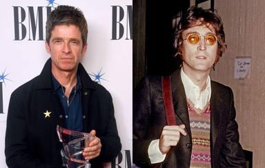 Noel Gallagher (Oasis) versiona a John Lennon: aquí tienes un adelanto