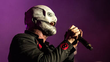 """Corey Taylor (Slipknot): """"'Enter Sandman' es el 'Stairway to Heaven' de nuestra generación"""""""