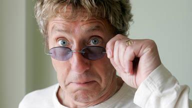 Roger Daltrey de The Who presenta un nuevo podcast benéfico.