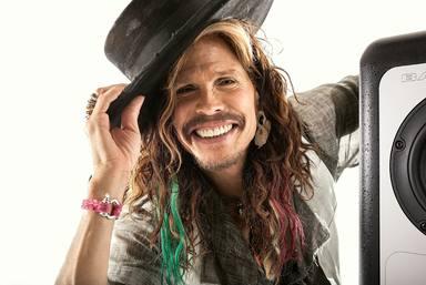 """Los consejos de Steven Tyler (Aerosmith) sobre cómo """"actuar"""" mientras estás confinado"""