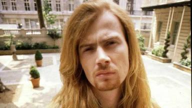Cómo Rob Halford (Judas Priest) salvó a Testament del molesto sabotaje de Dave Mustaine (Megadeth)