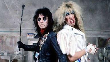 """Dee Snider (Twisted Sister) carga contra Alice Cooper: """"Estoy decepcionado con él"""""""