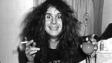 La sorprendente compra de Ozzy Osbourne con su primera paga en Black Sabbath