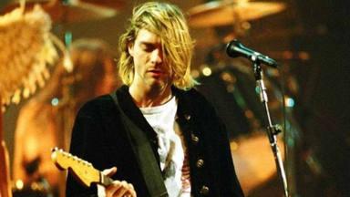 """¿Puede una inteligencia artificial """"sustituir"""" a Kurt Cobain (Nirvana)?"""