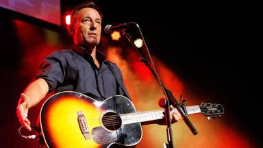 Bruce Springsteen tocará en Broadway ante los ya vacunados.