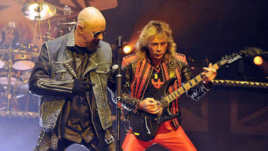 ¿Quién sustituirá a Glenn Tipton, enfermo de Parkinson, en la próxima gira de Judas Priest?