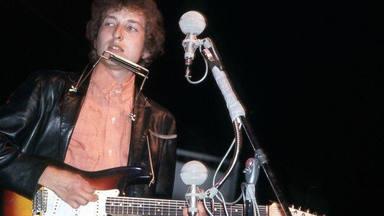 "El histórico ""Like a Rolling Stone"" de Bob Dylan cumple 56 años."