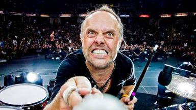 """Lars Ulrich (Metallica): """"Por supuesto que tenemos nueva música, pero no hay nada cohesionado"""""""