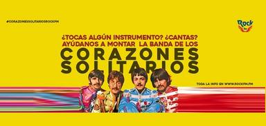"""Sgt. Pepper's"": 50 años"