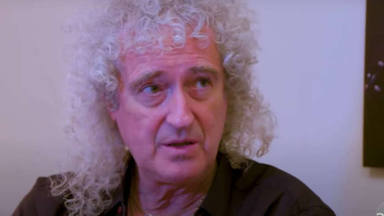 "Brian May (Queen): ""Hemos grabado canciones en secreto con Adam Lambert"""