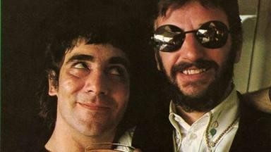 """Ringo Starr (The Bealtes) desvela su desternillante historia con los """"falsos regalos"""" de Keith Moon (The Who)"""