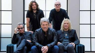 """Jon Bon Jovi: """"La piedra angular de la música de Bon Jovi siempre ha sido el optimismo"""""""
