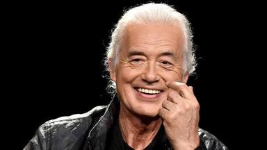 Jimmy Page explica cómo le hace sentir que otros artistas utilicen riffs de Led Zeppelin