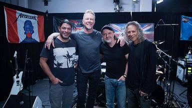 Esta es la histórica cantidad que Metallica ha conseguido recaudar con su último concierto benéfico