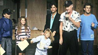 The Beach Boys en 'Full House'