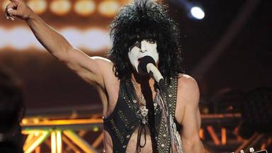 """El """"lado humano"""" de Kiss quedará al descubierto dentro de poco"""