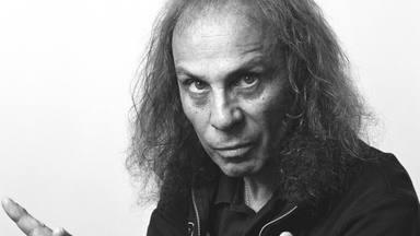 """Ronnie James Dio y sus últimas semanas de vida: """"Vamos a matar al dragón, estamos aquí para hacerlo"""""""