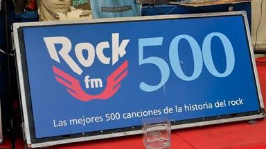 RockFM 500: en nueve años puede cambiar el mundo, pero el rock and roll se mantiene