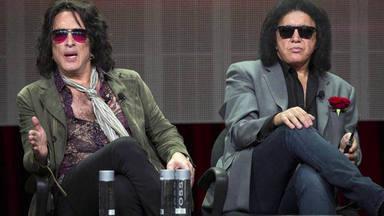 """Paul Stanley y Gene Simmons (Kiss) explotan contra la """"cultura de la cancelación"""" a raíz de Star Wars"""