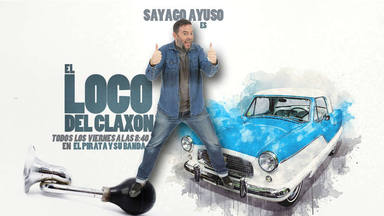 ctv-vag-loco-del-claxon