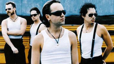 Los Metallica del 'Load' vuelven al escenario