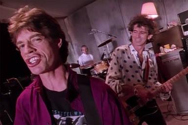 El regreso de The Rolling Stones tras el enfrentameinto entre Mick Jagger y Keith Richards