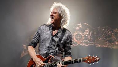 """Brian May se sincera sobre el declive de Queen: """"Vivimos un gran momento, pero se terminó"""""""