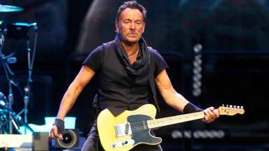 ¿Por qué el batería de Slipknot es mejor que el de la E Street Band, según Bruce Springsteen?