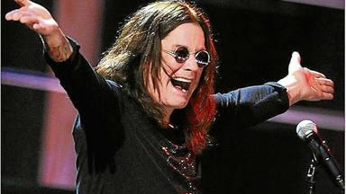 "Ozzy Osbourne, esperando la vacuna: ""Si no me la pongo estoy jo****"""