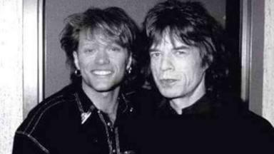 The Frogs, la banda de Mick Jagger y Jon Bon Jovi que duró un minuto