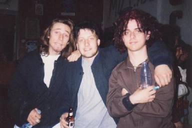 Green Day en Andoain