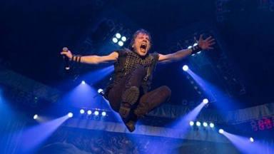 """El último """"gran cambio"""" de Bruce Dickinson (Iron Maiden) : """"Mi vida va a dar asco a partir de ahora."""""""