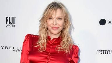 Courtney Love acusa a la estrella del pop Olivia Rodrigo de plagiar esta portada de Hole