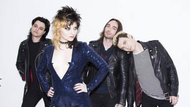 La hija de Gilby Clarke, ex-guitarrista de Guns N' Roses, prefiere a Green Day