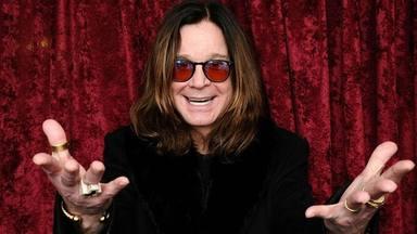 Tras 30 años de su lanzamiento, Ozzy Osbourne prepara una remasterización de 'No More Tears'