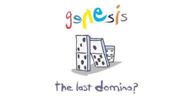 Esto es lo más cerca que vas a estar de ver Genesis en su gira de despedida, aunque no sea lo mismo