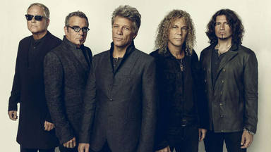¿Quiénes son los rockeros mejor pagados del mundo? Bon Jovi o Kiss entran en la lista