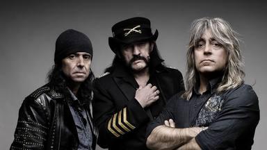 """'Motörhead' abre la """"Caja Deluxe"""" por el 40 Aniversario de 'Ace of Space'"""