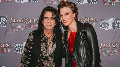 """Alice Cooper y Lzzy Hale serán parte del primer """"American Idol"""" para bandas de rock: asi puedes pariticpar"""
