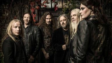 Nightwish riza el rizo: la banda pospone sus próximos conciertos virtuales