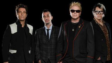 Offspring se mojan y cuentan cómo ha sido trabajar con el productor Bob Rock