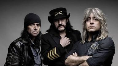 """Mikkey Dee (Motörhead): """"Lemmy se murió en el momento en el que tenía que hacerlo"""""""
