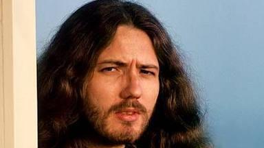Hace 45 años, Coverdale quiso dejar Deep Purple, pero el grupo ya había muerto