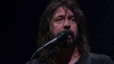 Dave Grohl (Foo Fighters) recibe duras críticas de John Joseph (Cro-Mags) por tocar solo para gente vacunada